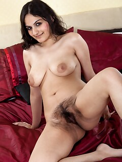 very hairy pussy photos