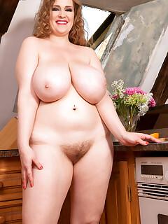 hairy housewife photos